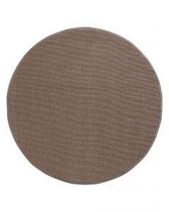 Teppich Sisal Taupe