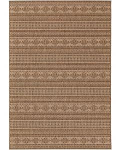 In- & Outdoor-Teppich Riso Beige
