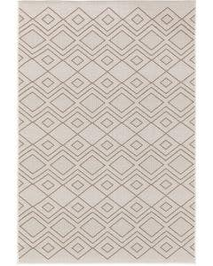 In- & Outdoor-Teppich Nillo Cream