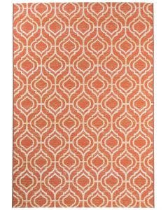 In- & Outdoor-Teppich Artis Orange