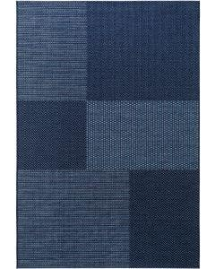 In- & Outdoor-Teppich Vora Blau