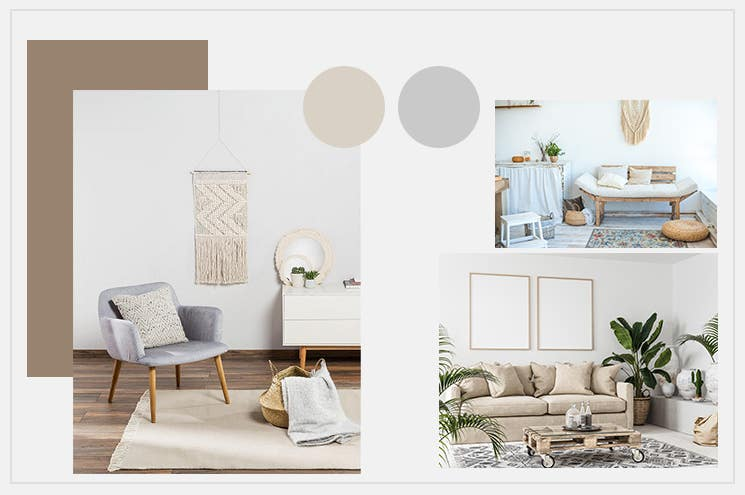 Slow Living Wohntrends 2019